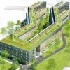 Kompleks usługowo-mieszkaniowy Velox - życie i praca