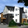Rozbudowa i adaptacja budynku w Bystrej