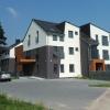 Budynek usługowo - mieszkalny w Bystrej