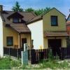 Budynek szeregowy w Mysłowicach.