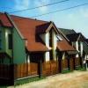 Budynki szeregowe w Mikołowie