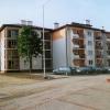 Cztery budynki wielorodzinne w Olsztynie