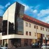 Budynek handlowo – biurowy w Gliwicach