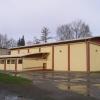 Sala gimnastyczna w Czechowicach Dziedzicach