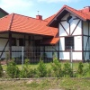 Budynek jednorodzinny w Gliwicach